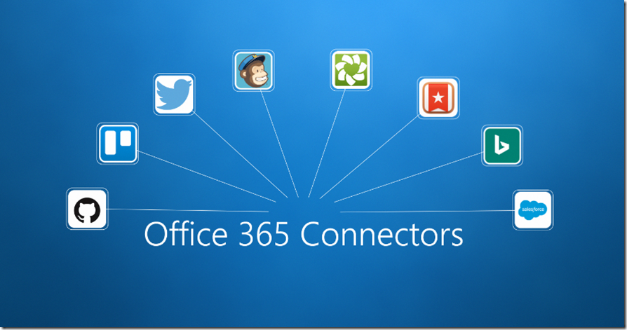 Office 365 Connectors