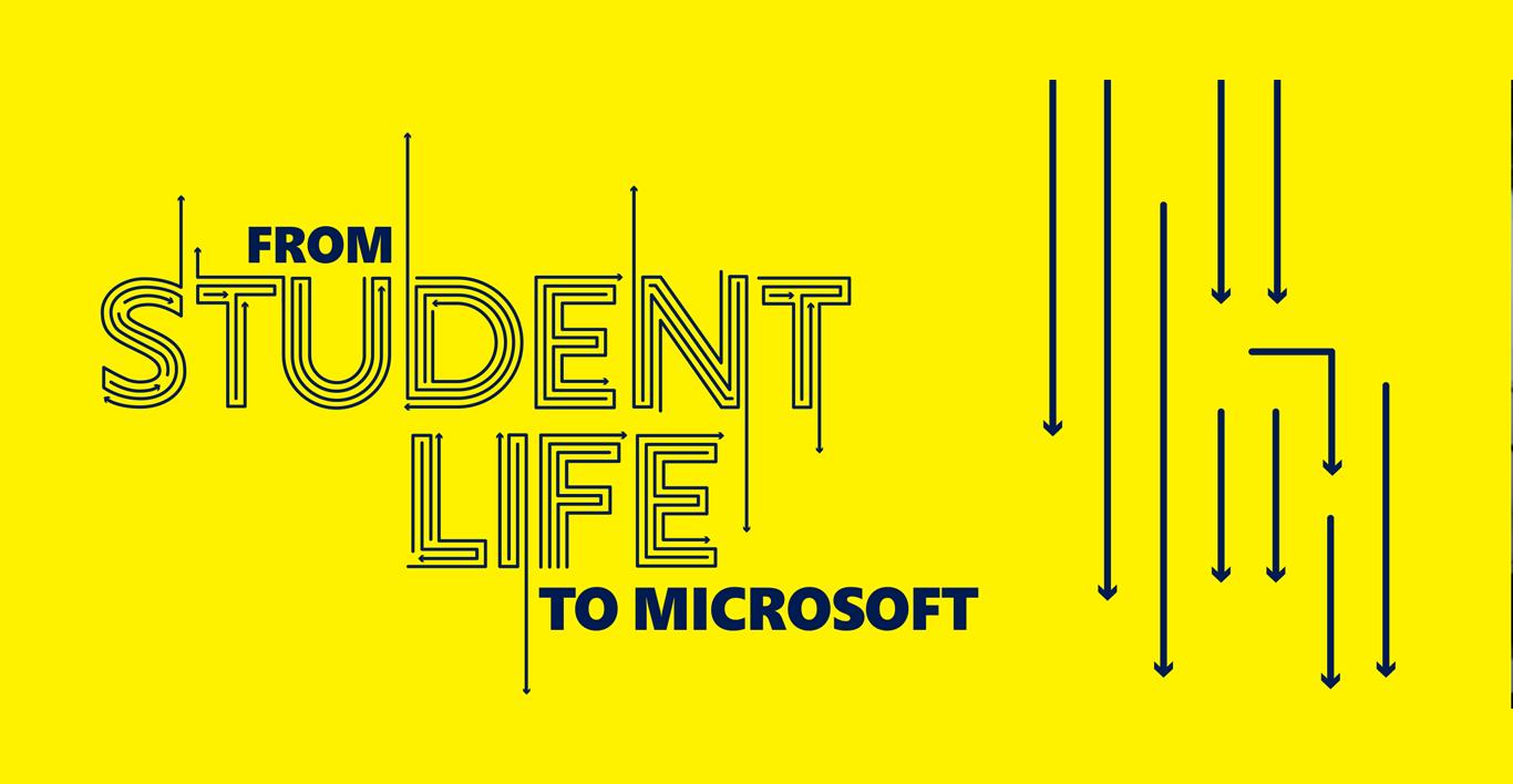 Milyen a Microsoftnál gyakornoknak lenni? - Beszélgetés Annával