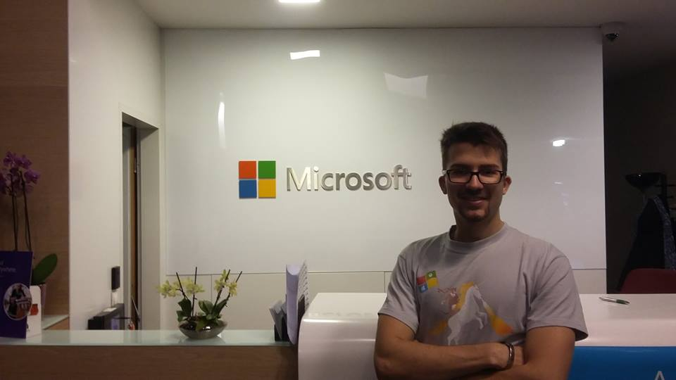 Hogyan lettem Microsoft Student Partner?