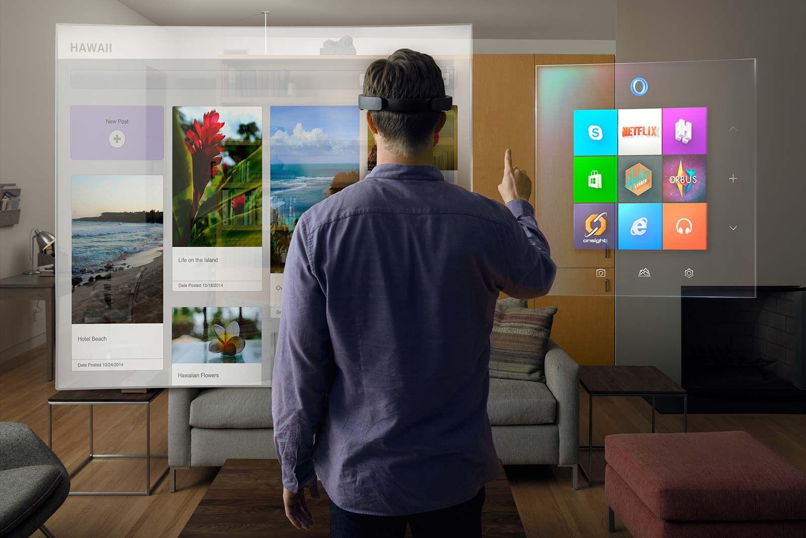HoloLens élménylabor nyílt
