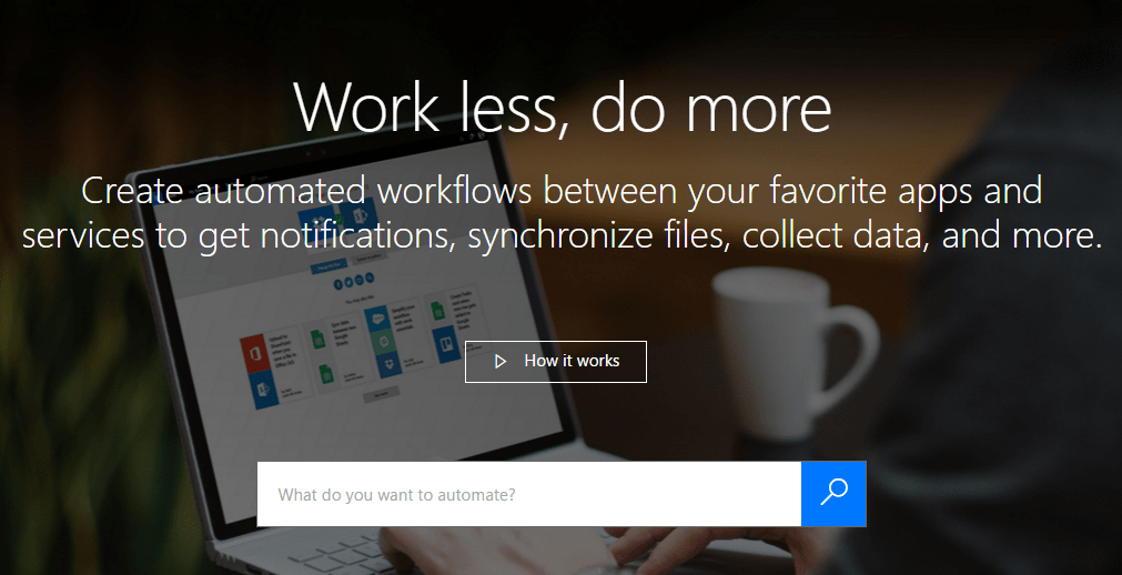 Microsoft Flow, az IFTTT trónfosztója